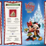Final Mickey's Very Merry Christmas Party Of 2016 Sold Out – 13 Dates Remain