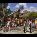 Update On Opening Date Of Pandora – The World Of 'Avatar' At Disney's Animal Kingdom: New Images Released