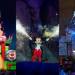 When And How To See Jingle Bam, Fantasmic!, And Star Wars Fireworks On The Same Night This Month