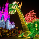 Main Street Electrical Parade Returning To Disneyland Park – Dates Now Known For Next Run