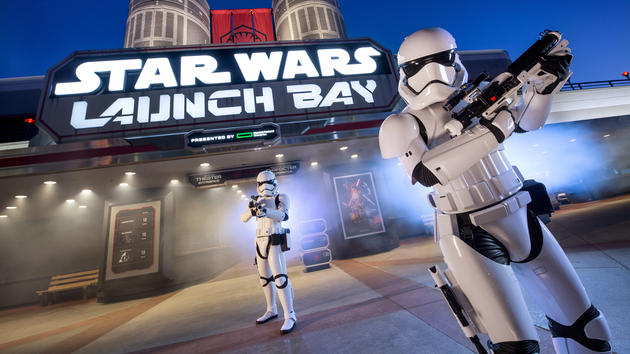 Image result for New Star Wars Guided Tour Starts at Disney's Hollywood Studios January 2