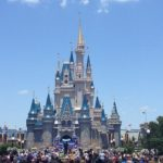 Magic Kingdom Hits Phase Closure And Is Currently Closed To Some Guests