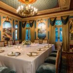 Disneyland Opening New Exclusive Private Dining Experience Called 21 Royal – Reservations Available Now