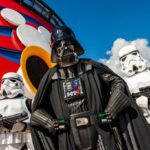'Star Wars' Day At Sea Returns To Select Disney Cruise Line Sailings In Early 2018