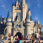 All The Details On Magic Kingdom's New Welcome Show – Entrance Time, Details, Video, Casey's Breakfast