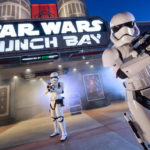 Disney's Hollywood Studios To Hold After-Hours 'Star Wars' Event For One Night This April