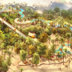 New Name And Concept Art Released For New Family Raft Ride At Typhoon Lagoon