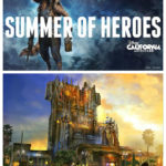 Opening Date Set For Guardians Of The Galaxy – Mission: Breakout At Disneyland Resort For Summer Of Heroes