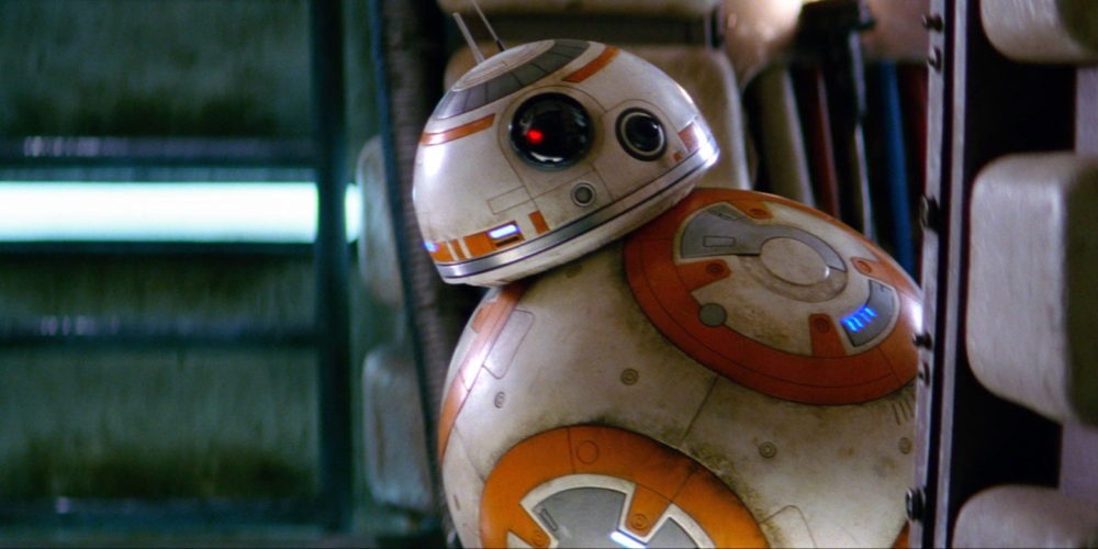 bb-8 meet-and-greet