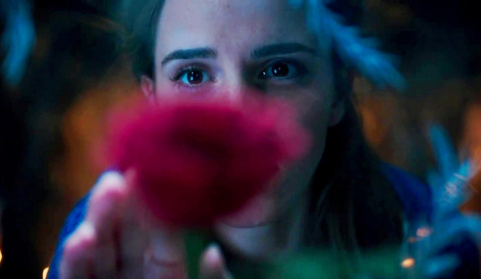 Watch The Opening Minute Of Disney's Live-Action 'Beauty And The Beast' – VIDEO