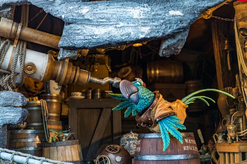 Virtual Queue Line System Now Being Tested At Walt Disney World Water Parks