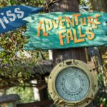 First Look At Miss Adventure Falls Which Opens Today At Typhoon Lagoon (VIDEO)