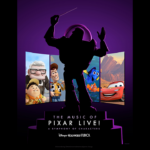 'The Music Of Pixar Live!' Debuting This Summer At Disney's Hollywood Studios