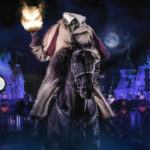 'The Legend Of Sleepy Hollow' Event Coming To Fort Wilderness This Halloween – Headless Horseman Meet-And-Greet