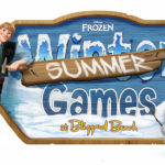 'Frozen' Summer Games Returning To Blizzard Beach This Summer With Special Meet-And-Greet Opportunities