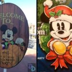 Disney Releases 2017 Dates For Mickey's Not-So-Scary Halloween And Very Merry Christmas Parties