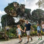 New Video Released In The Making Of Pandora – The World Of Avatar Series