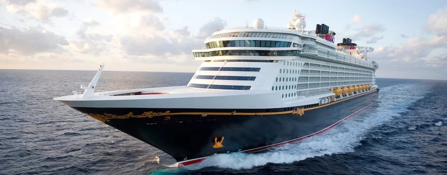 disney cruise line fall 2018