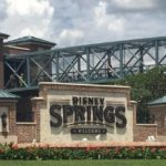 Preferred Parking Becomes An Option At Disney Springs Beginning On June 1
