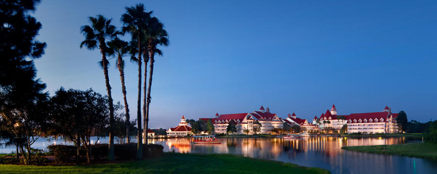 Fourth Of July Barbecue Event Coming To Disney's Grand Floridian Resort