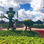 2017 Epcot Food & Wine Festival To Have Record Number Of Food Marketplaces