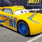 Limited Time 'Cars 3' Meet-And-Greet With Cruz Ramirez Coming To Disney's Hollywood Studios This Week