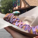 Full Review Of The Cheshire Cat Tail From Cheshire Cafe In Magic Kingdom – Prepare For The Sugar