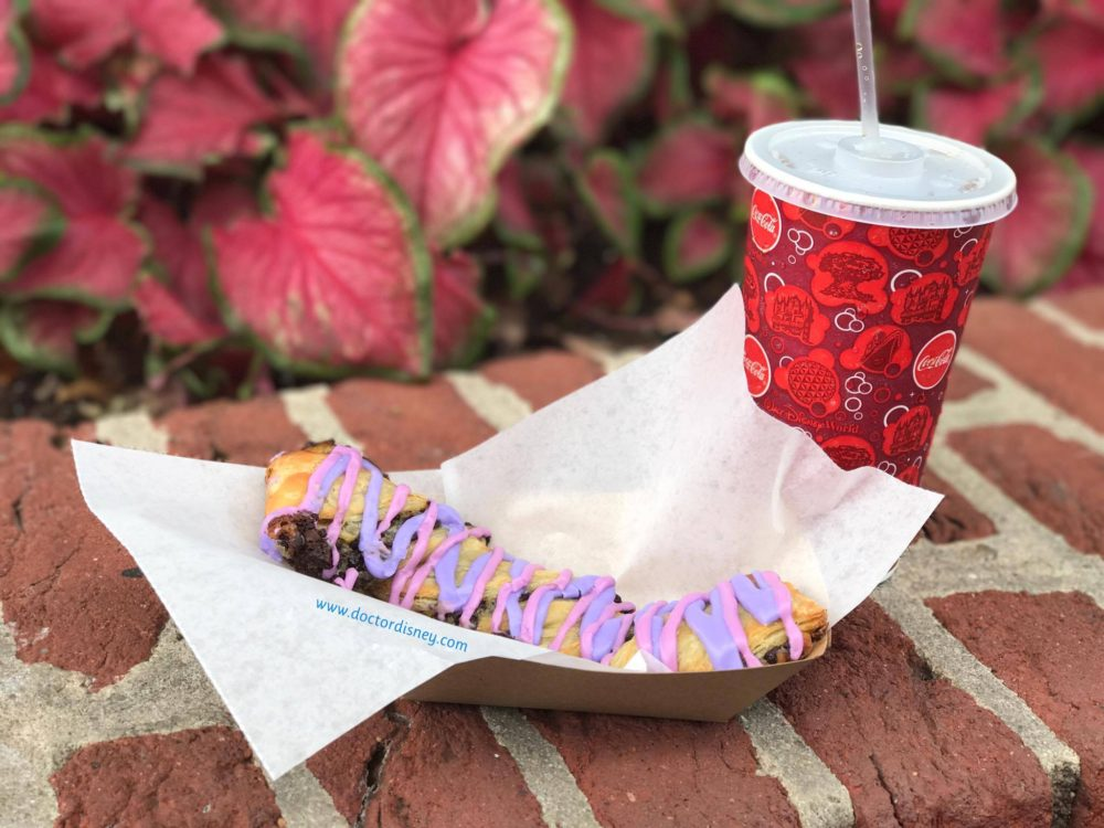 cheshire cat tail review magic kingdom