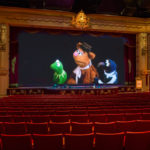 MuppetVision 3-D Closes For Unannounced Short Refurbishment Beginning Immediately