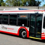 Walt Disney World Discontinuing Express Bus Park-To-Park Transportation Service
