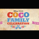 The 'Coco' Family Celebration Begins This Friday At Disney Springs