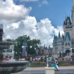 Magic Kingdom Relocating First Aid Due To Month-Long Refurbishment