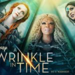 Sneak Peek Of 'A Wrinkle In Time' Coming To Disney Parks