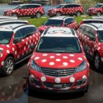 Minnie Van Service Branches Out To More Resorts And Expands Airport Service