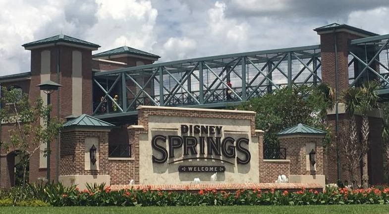 Image result for disney springs lemon lot